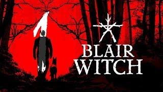 CHŁOPIEC ZAGINĄŁ W LATACH 90-TYCH || Blair Witch [#1]