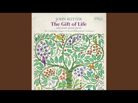 The Gift of Life: No. 3. Hymn to the Creator of Light