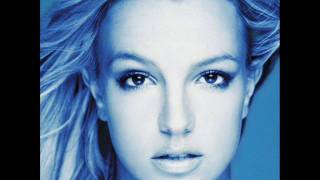Britney Spears - Breathe On Me (Audio)