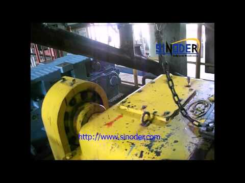 Palm Oil Extraction Machine FFB of Palm Oil Expeller into CPO (Crude Palm Oil) Oil Mill Plant