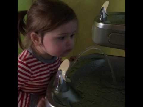 Vivian Drinking Fountain