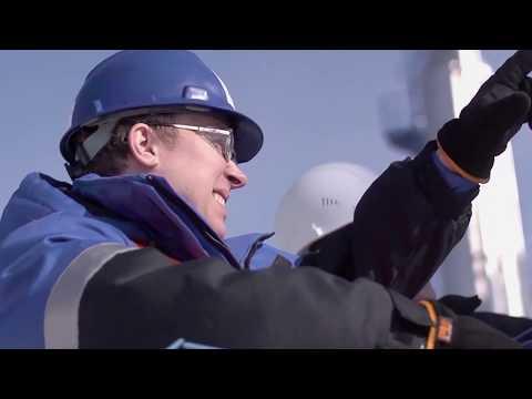 Gazprom Neft & Shell 2018