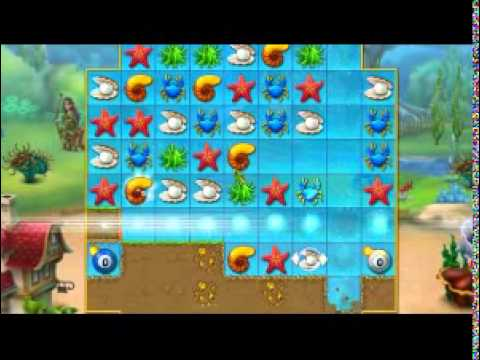 Download Fishdom: Depths Of Time Free