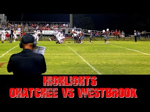 Ohatchee Vs Westbrook Highlights (2019)