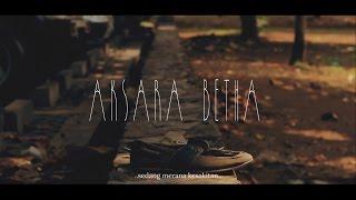 Aksara Betha - Visualisasi Puisi (Lingkar Sastra 2015)