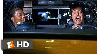 Taxi (1/3) Movie CLIP - Singing & Driving (2004) HD