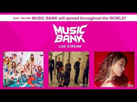NCT U, Weki Meki, YANG YOSEOP, BoA, MOMOLAND, gugudan,etc [MusicBank Live 2018.02.23]