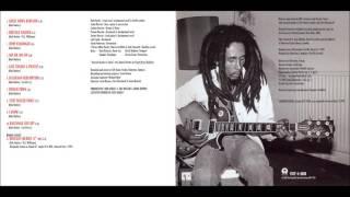 Bob Marley & The Wailers - Buffalo Soldiers (12´Mix) -  HD