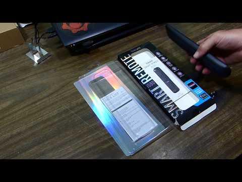 Beam i580 Universal Remote (Walmart JUNK)