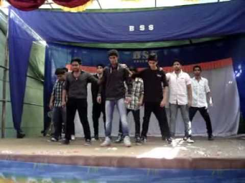 Mahe School Annual Day Dance 2011 By Raskooooolz