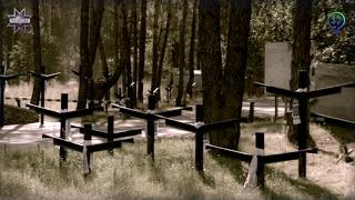 Землю участникам АТО выдают на кладбище? //Разведка