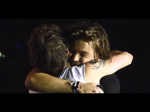 Harry Styles - Some of best moments on stage - OTRAT LAST PART