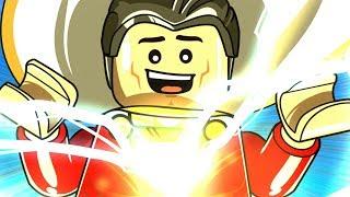 Shazam! Movie Level Pack - LEGO DC Supervillains