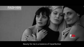 POMELLATO For Women Adv Campaign Spring 2017 by Peter Lindbergh - Fashion Channel
