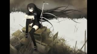 Lirik Lagu  Bening- cinta yang terabaikan versi anime