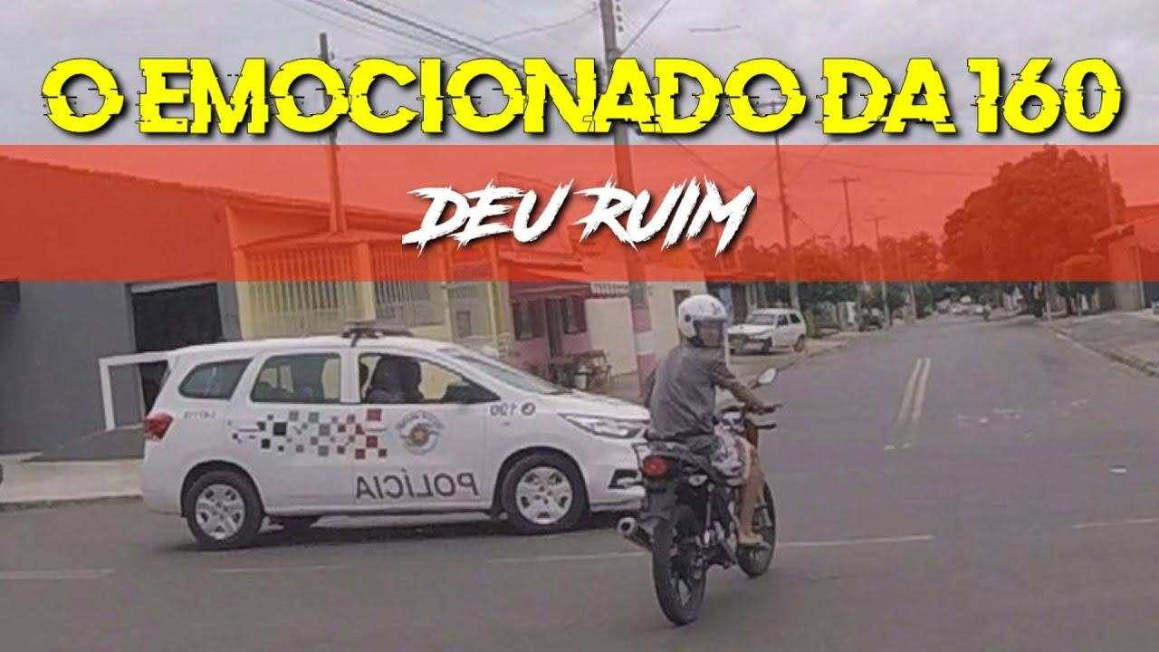 Download EMOCIONADO DA 160 + ABORDAGENS + BÔNUS: SHOW DA VIRADA