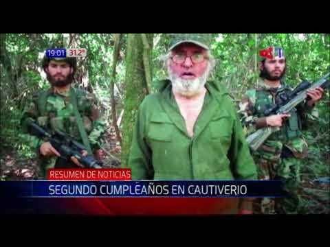 Resumen de Noticias Paraguay / 21 - 02 - 2018