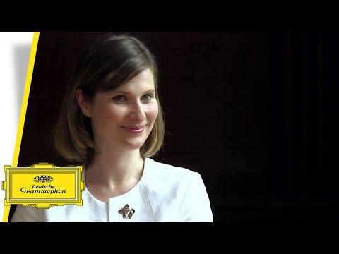 Lisa Batiashvili - Tchaikovsky/Sibelius: Violin Concertos - Interview