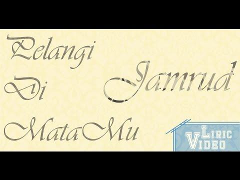 Pelangi Di MataMu - Jamrud (Instrumental Cover Video Liric)