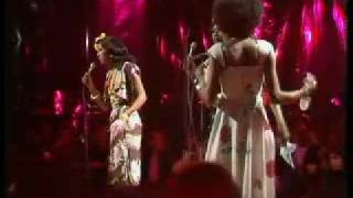 The Pointer Sisters: Fairytale