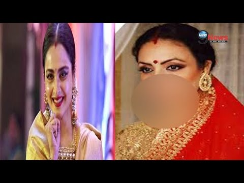 SHOCKING: इस टीवी एक्ट्रेस ने ली रेखा की जगह..। This TV Actress Beats Rekha
