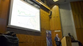 Martin Wolf - The Shift and the Shocks: the World Economy after the Crisis