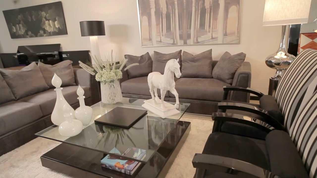 4 Muebles de sala by Fernando Garca  YouTube