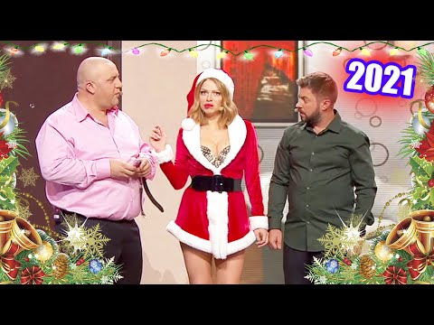 ЮМОР ICTV - Официальный канал: