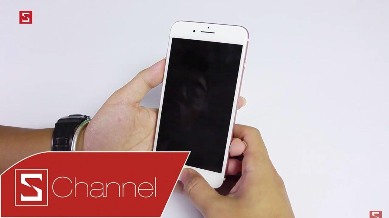 Schannel – Trải nghiệm nút Home mới trên iPhone 7 Plus: Nâng cấp lớn nhất từ trước đến nay