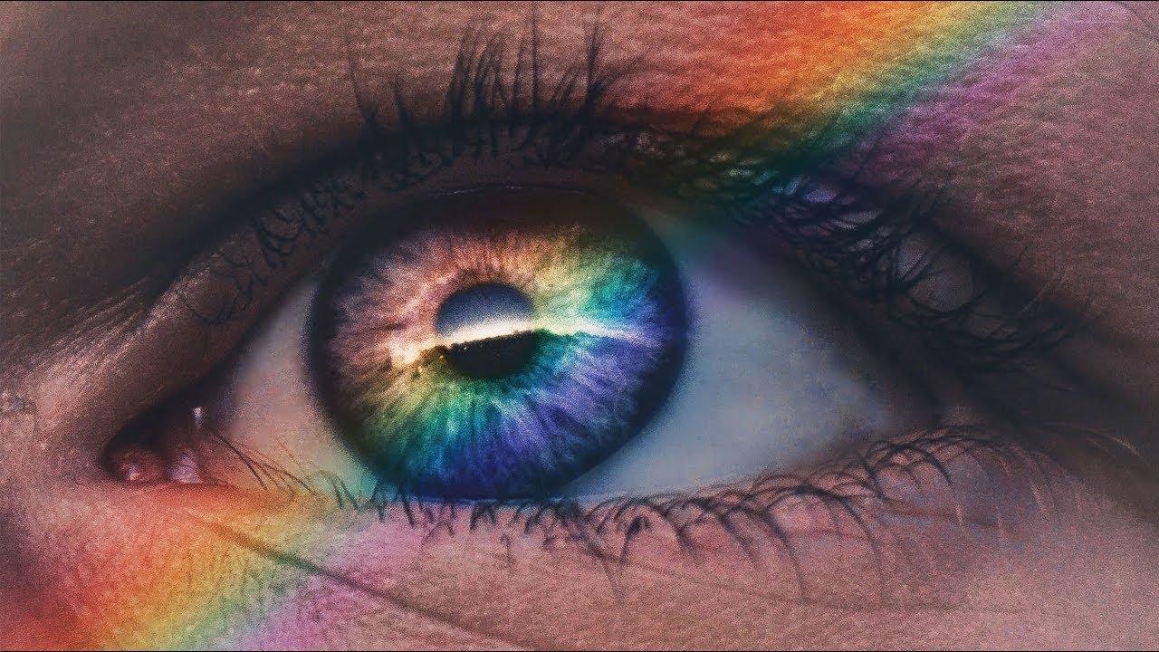 نتيجة بحث الصور عن رؤية الألوان المتقدمة