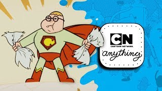 ¡Lo pides, lo tienes! ¡¡¡SUPER EPISODIO DE CN ANYTHING!!! | CN Anything | Cartoon Network