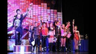 TOP 10 DANCERS JUNIORS 2000-2010 (by Prorock)