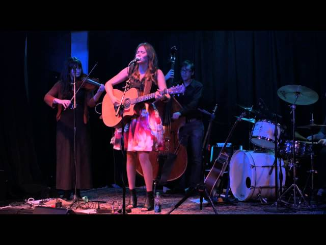 "Michelle Lewis - ""Just Like A Movie"" live @ Davis Square Theatre"
