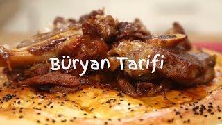 Büryan Tarifi