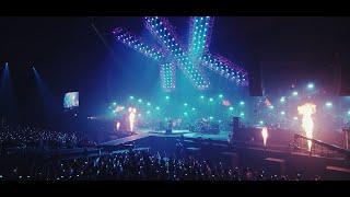 吉川晃司「KIKKAWA KOJI 35th Anniversary Live TOUR」ダイジェスト映像第2弾