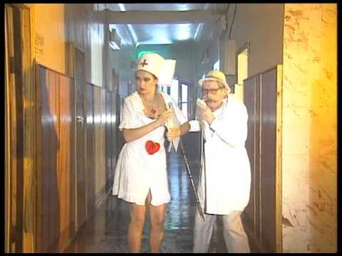 Маски шоу маски в больнице 1