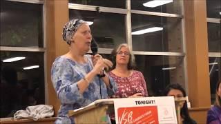 Barb Parrott for Vancouver School Board