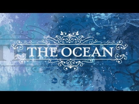 "The Ocean ""Bathyalpelagic III: Disequillibrated"" (OFFICIAL)"