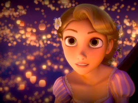 Tangled Full Game Movie All Cutscenes Cinematic