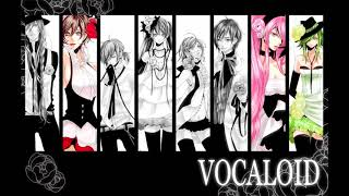 World's End Dancehall [Vocaloid Chorus]