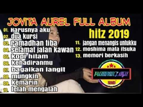 JOVITA AUREL FULL ALBUM [ 2019 NEW ] SKA version