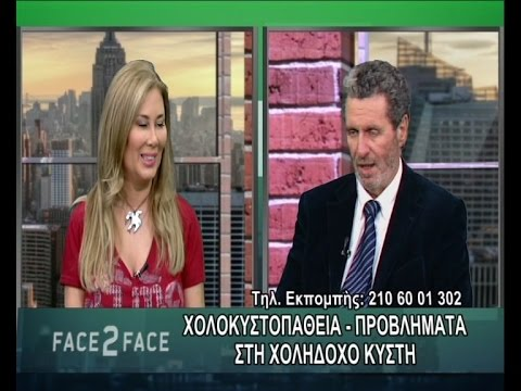 FACE TO FACE TV SHOW 244