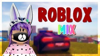 Roblox Mix #243 - Jailbreak, MM2 and more! | PLANES COMING SOON!!