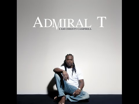 Admiral T - Music Is Love 2K15