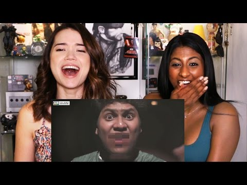 AIB THE DAY INDIA RESIGNED Reaction by Achara & Angela!