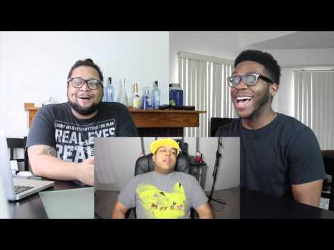 The Lazy Anthem (Music Video) REACTION!!!!