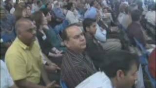 Inauguration of Baitun Nur Mosque, Canada - Part 3