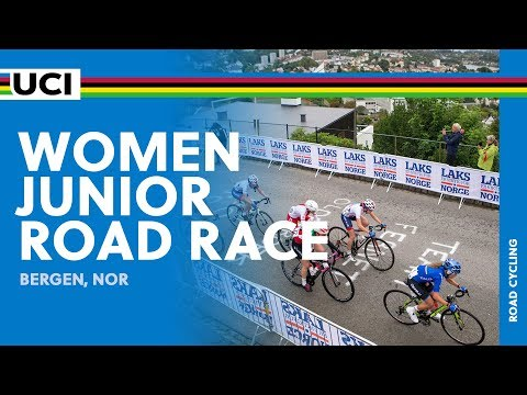 2017 UCI Road World Championships - Bergen (NOR) / Women's J