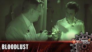 Nervengift im Escape Room! Findet Lutz van der Horst das Gegenmittel?