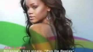 Rihanna Music Of The Sun TV Spot